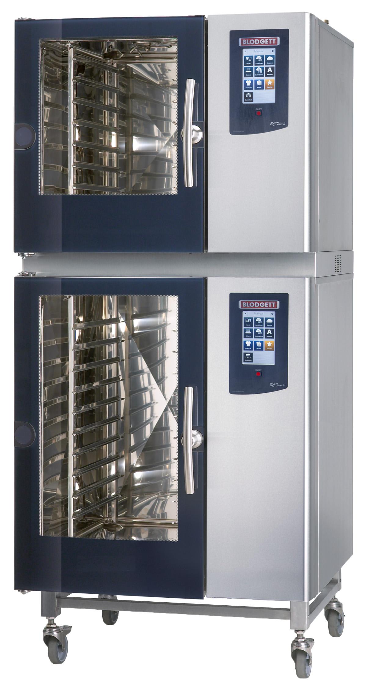 Blodgett BCT61G/BCT101G combi oven