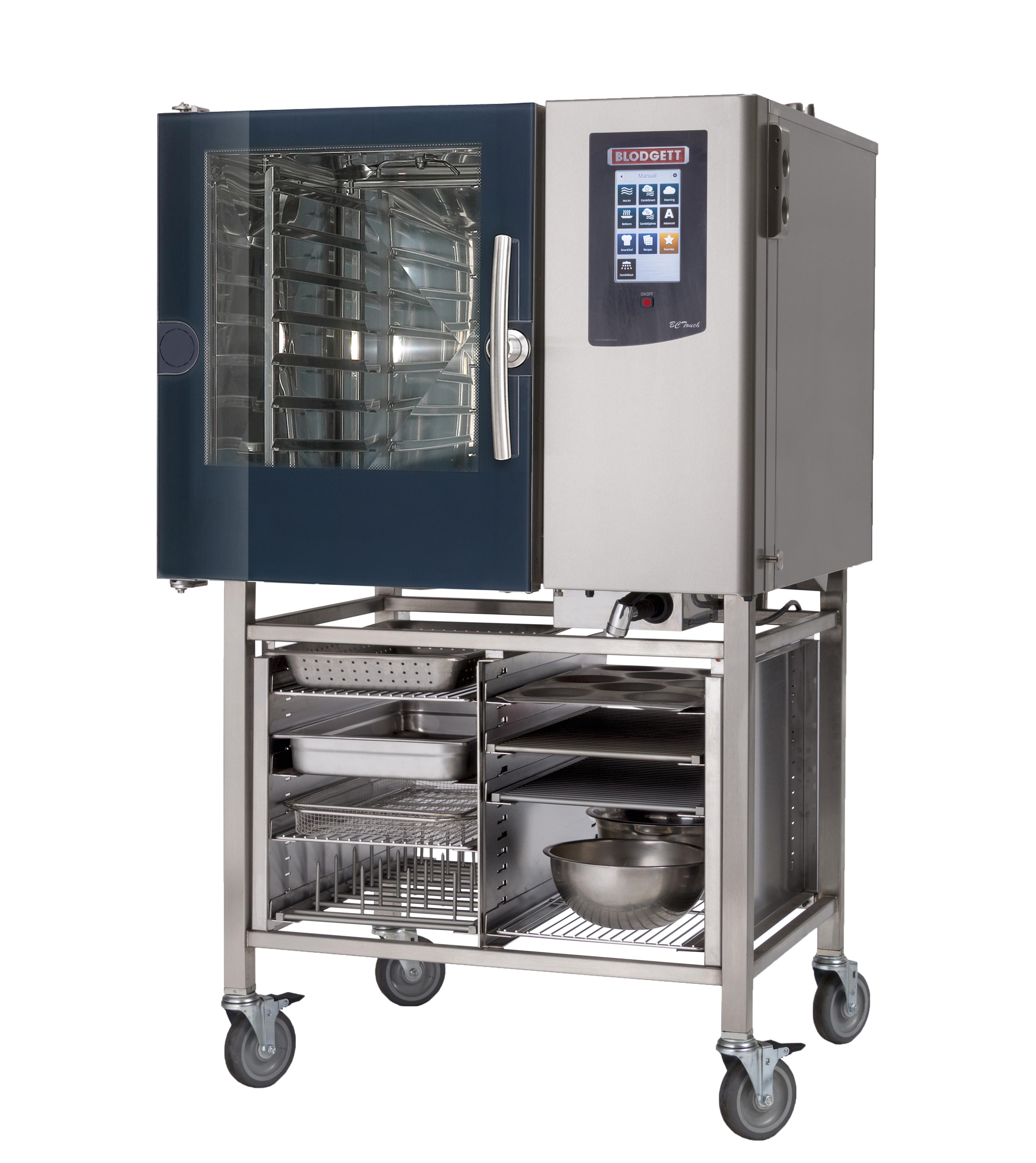 Blodgett BCT61G combi oven
