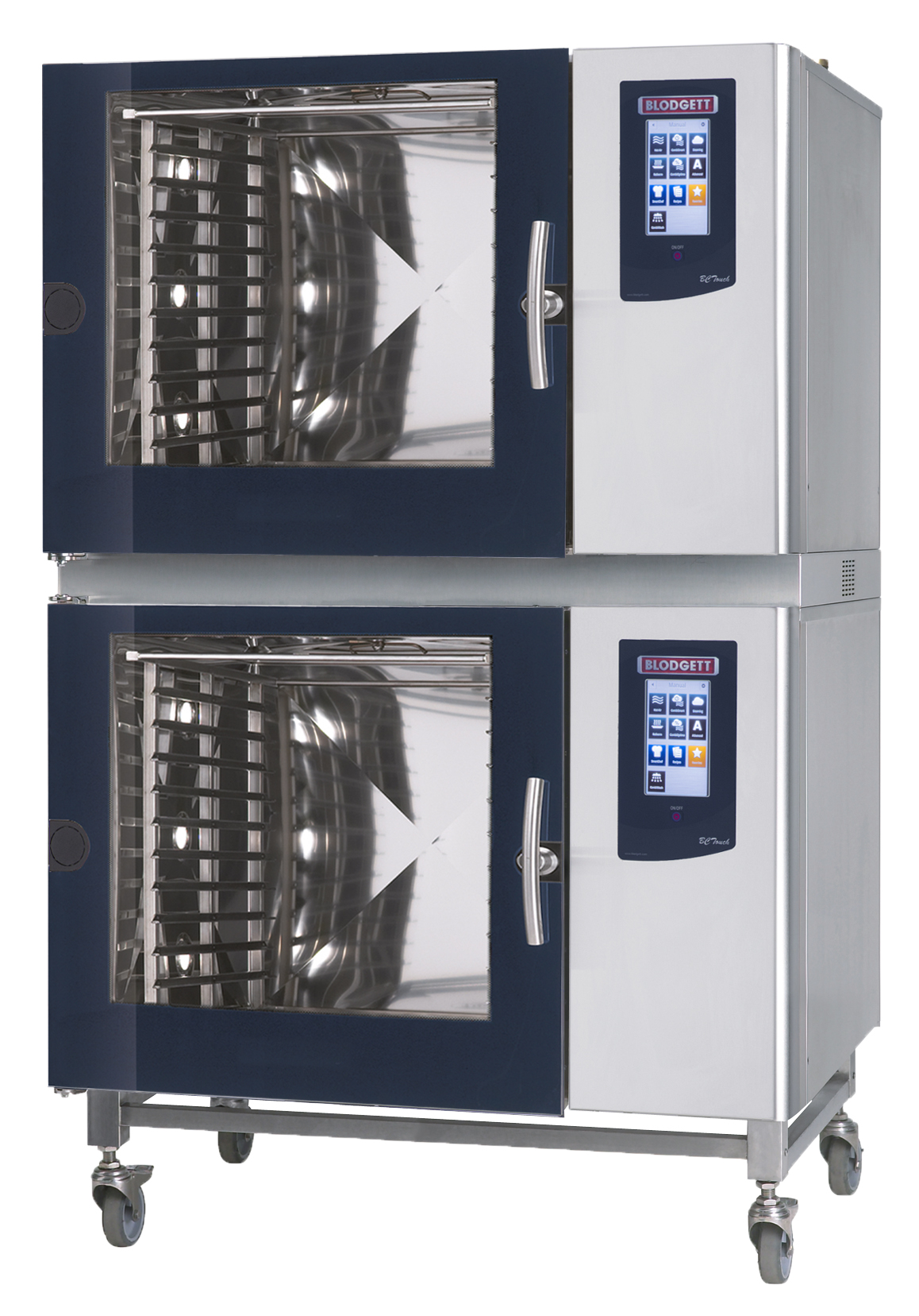 Blodgett BCT62G/BCT62G combi oven