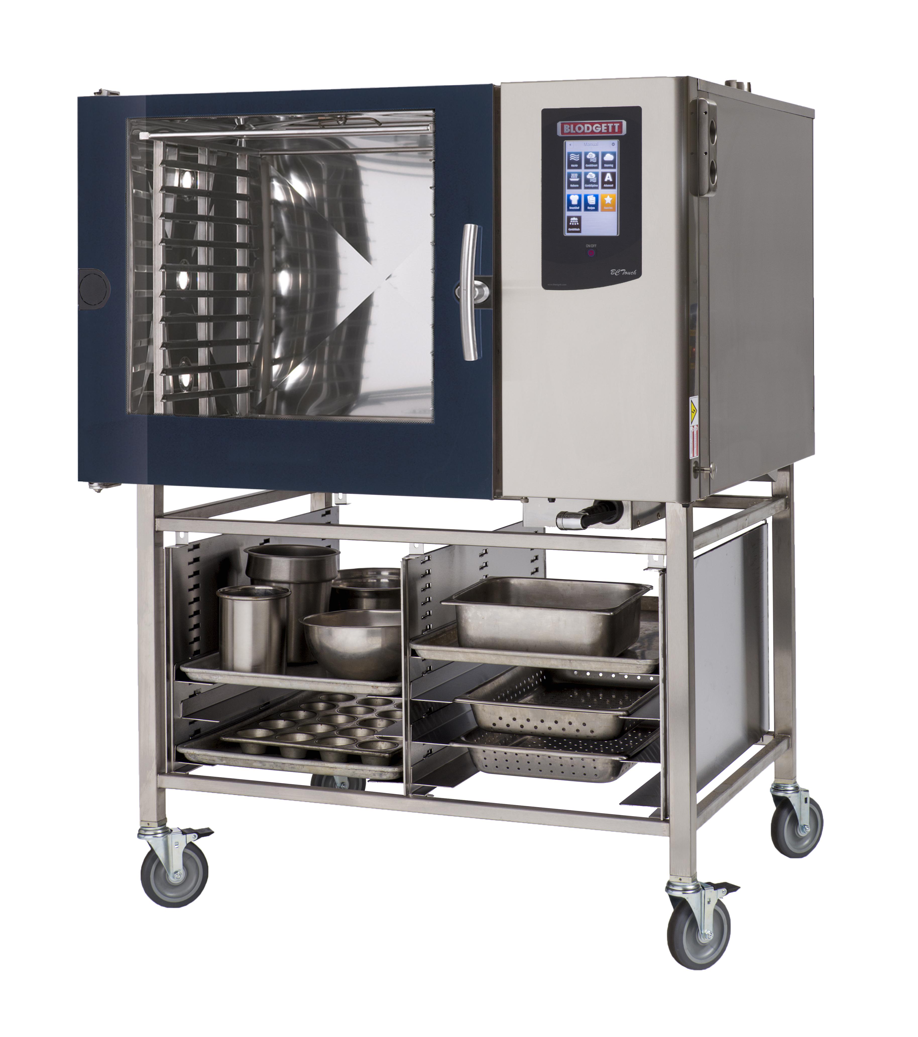 Blodgett BCT62G combi oven