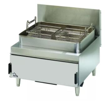 Star 630FF countertop gas fryer