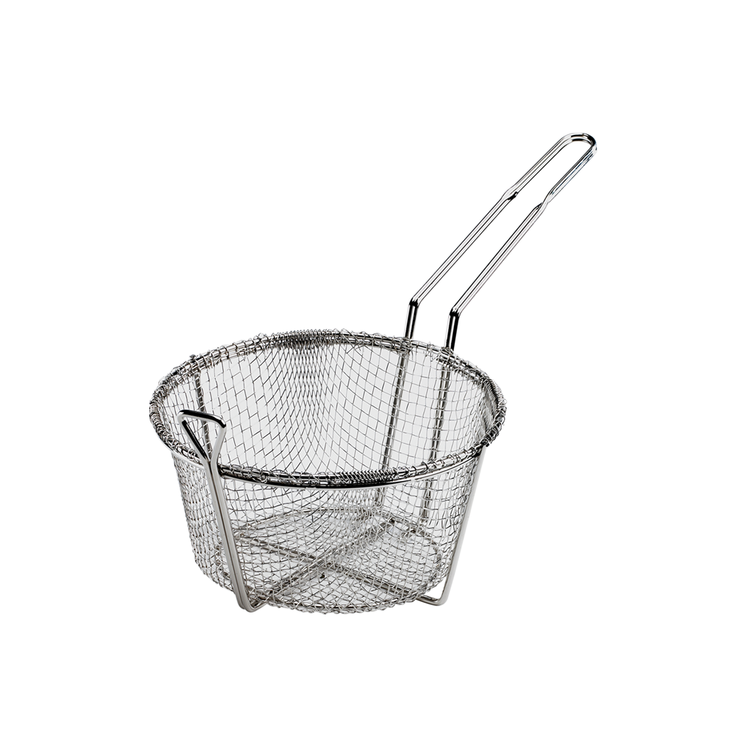 Browne Foodservice 79090 kitchen utensils - fry & culinary baskets