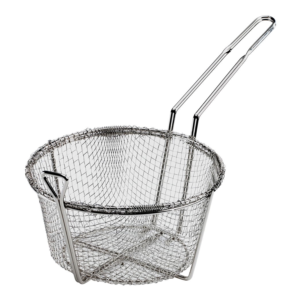 Browne Foodservice 79120 kitchen utensils - fry & culinary baskets