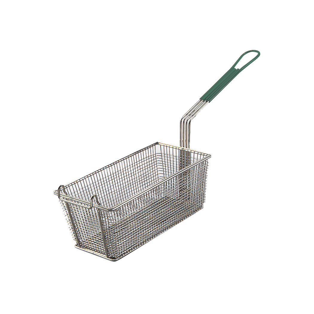 Browne Foodservice 79213 kitchen utensils - fry & culinary baskets