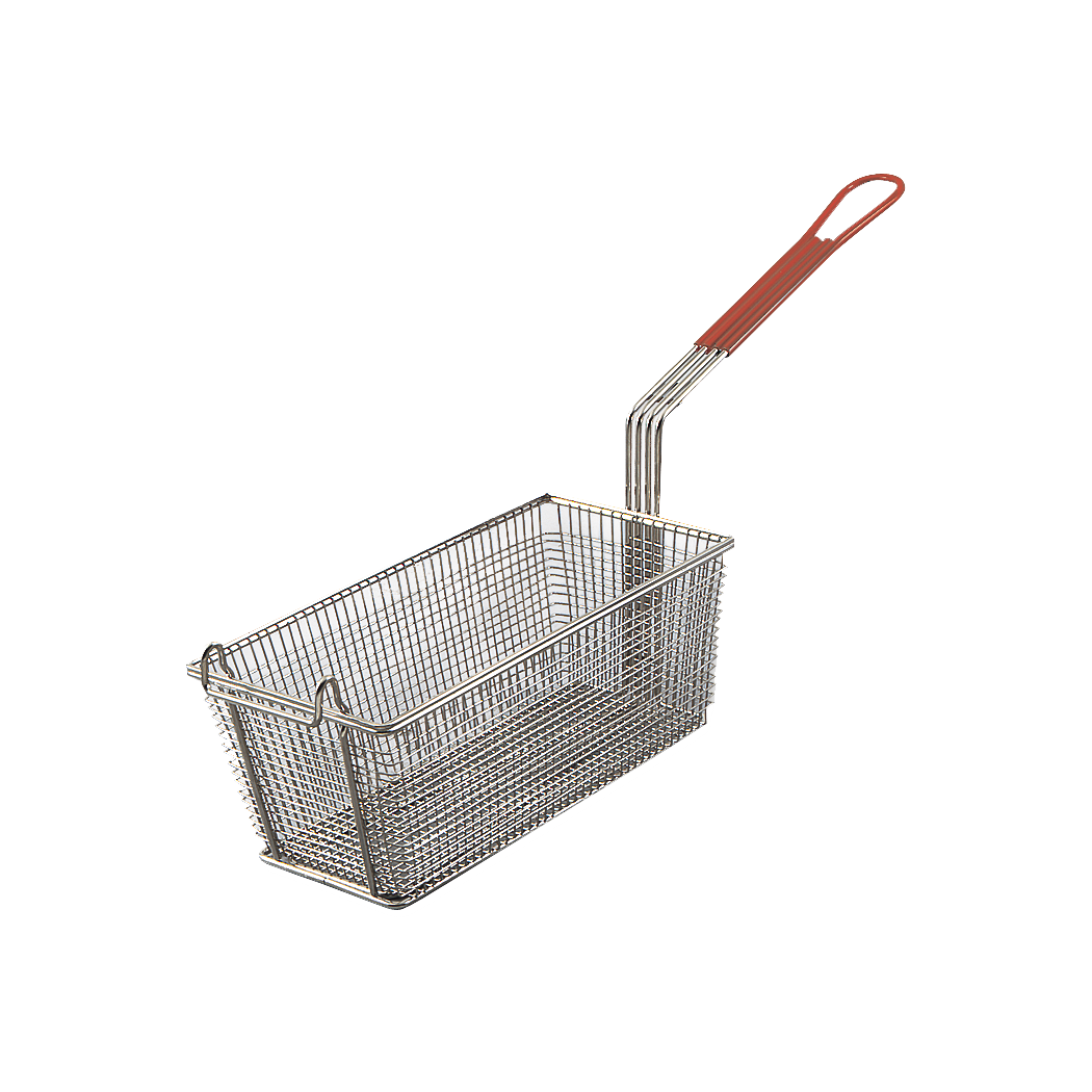 Browne Foodservice 79216 kitchen utensils - fry & culinary baskets