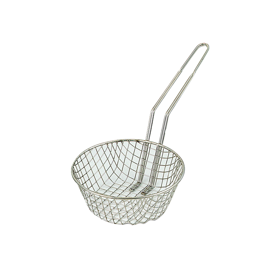 Browne Foodservice 79734 kitchen utensils - fry & culinary baskets