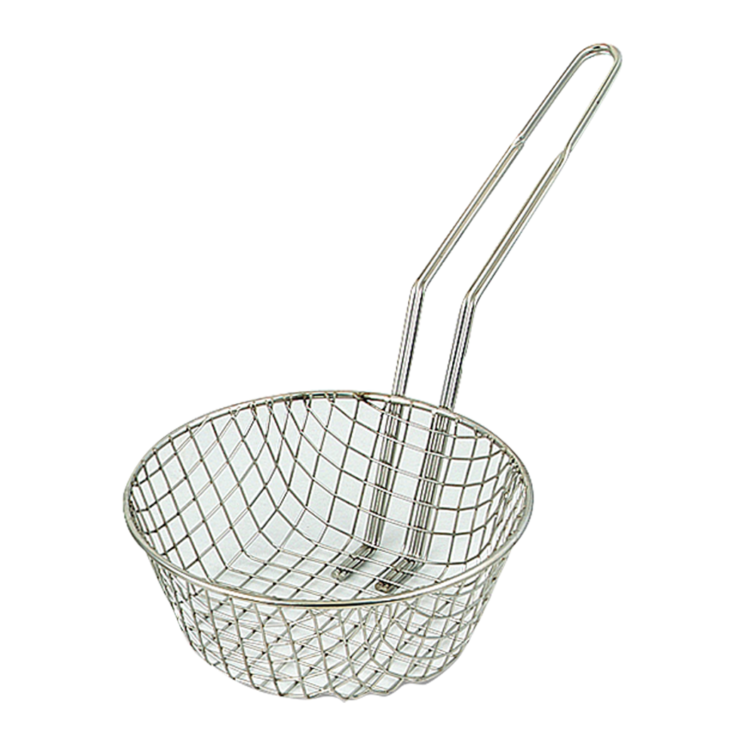 Browne Foodservice 79757 kitchen utensils - fry & culinary baskets