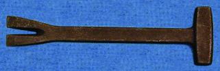Dexter Russell 81000 nail puller