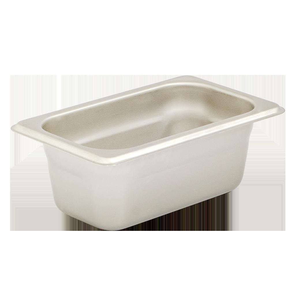 Browne Foodservice 98192 steam pans & inserts - steam pans 25g