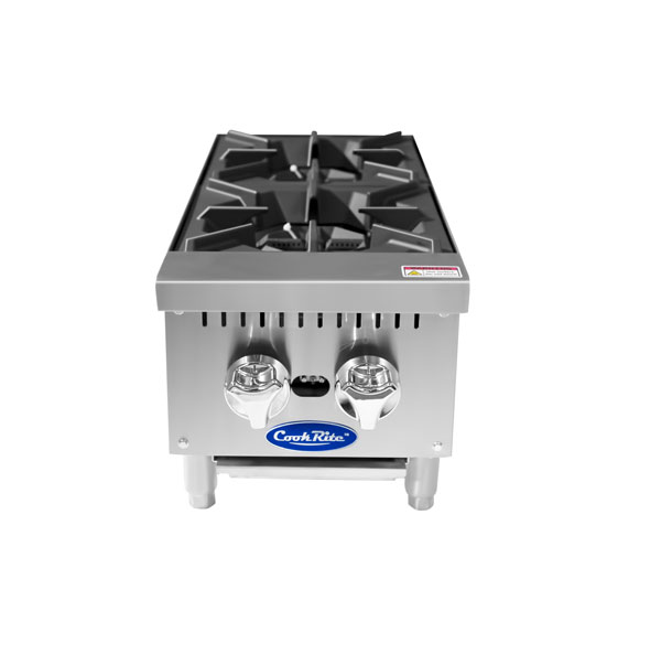 Atosa USA ACHP-6 burner hotplate