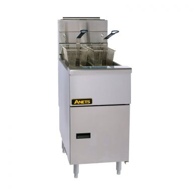 ANETS AGG18 gold series fryer