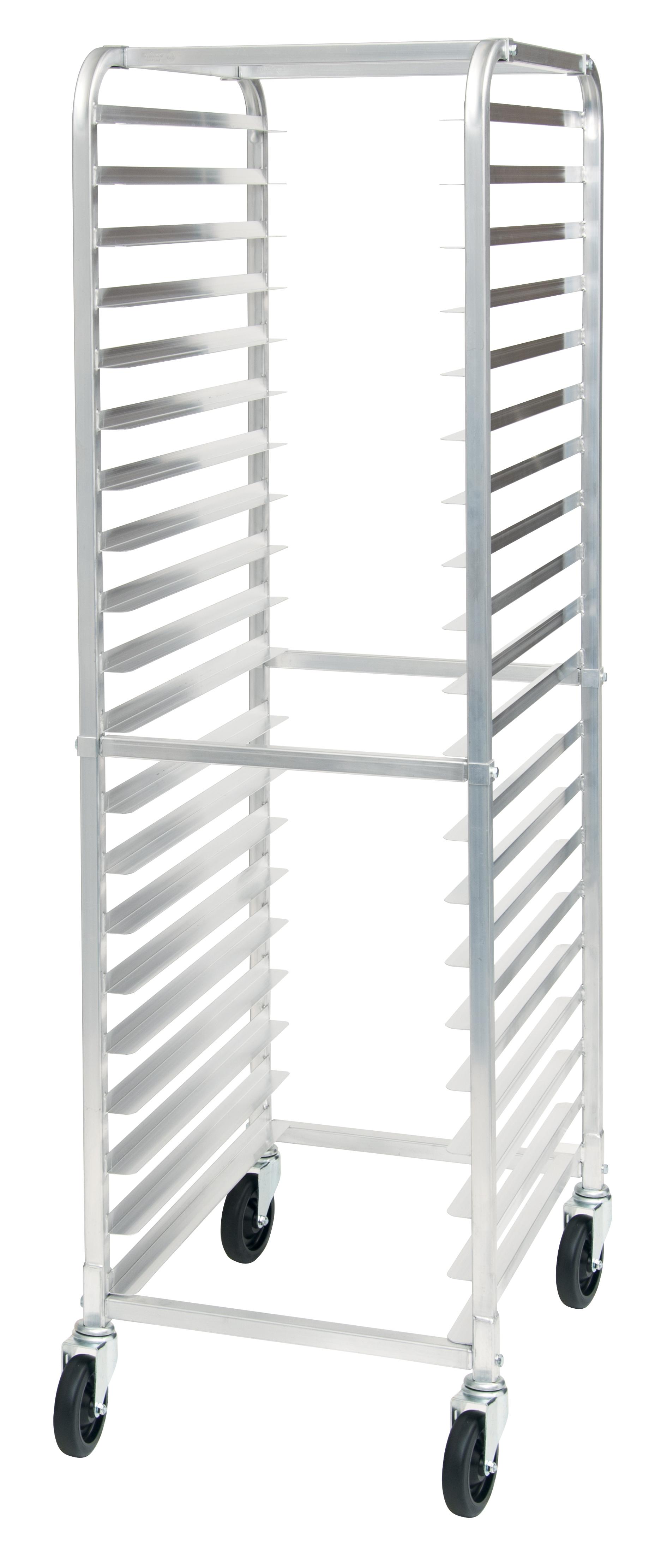 Winco AWZK-20 sheet pan racks
