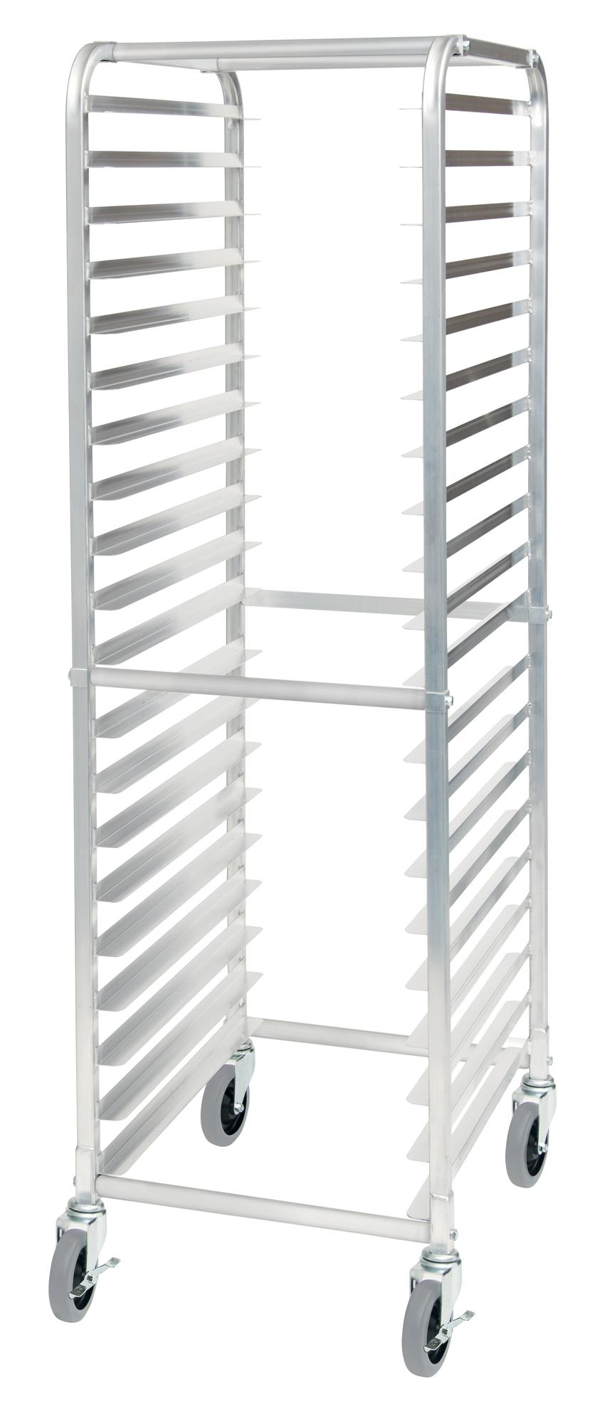 Winco ALRK-20R sheet pan racks