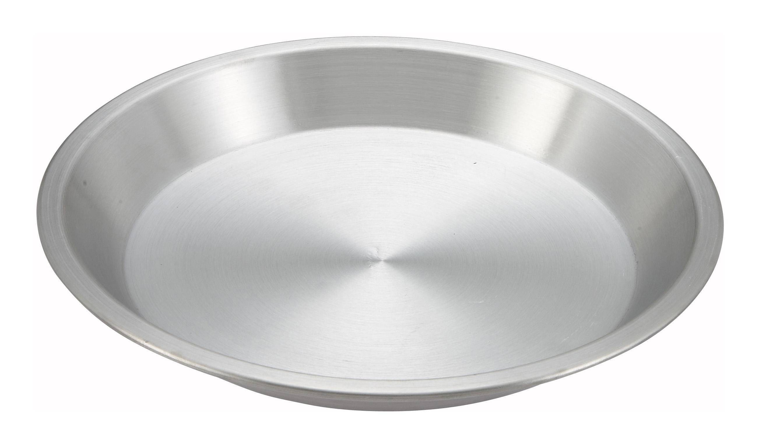 Winco APPL-10 pie plate