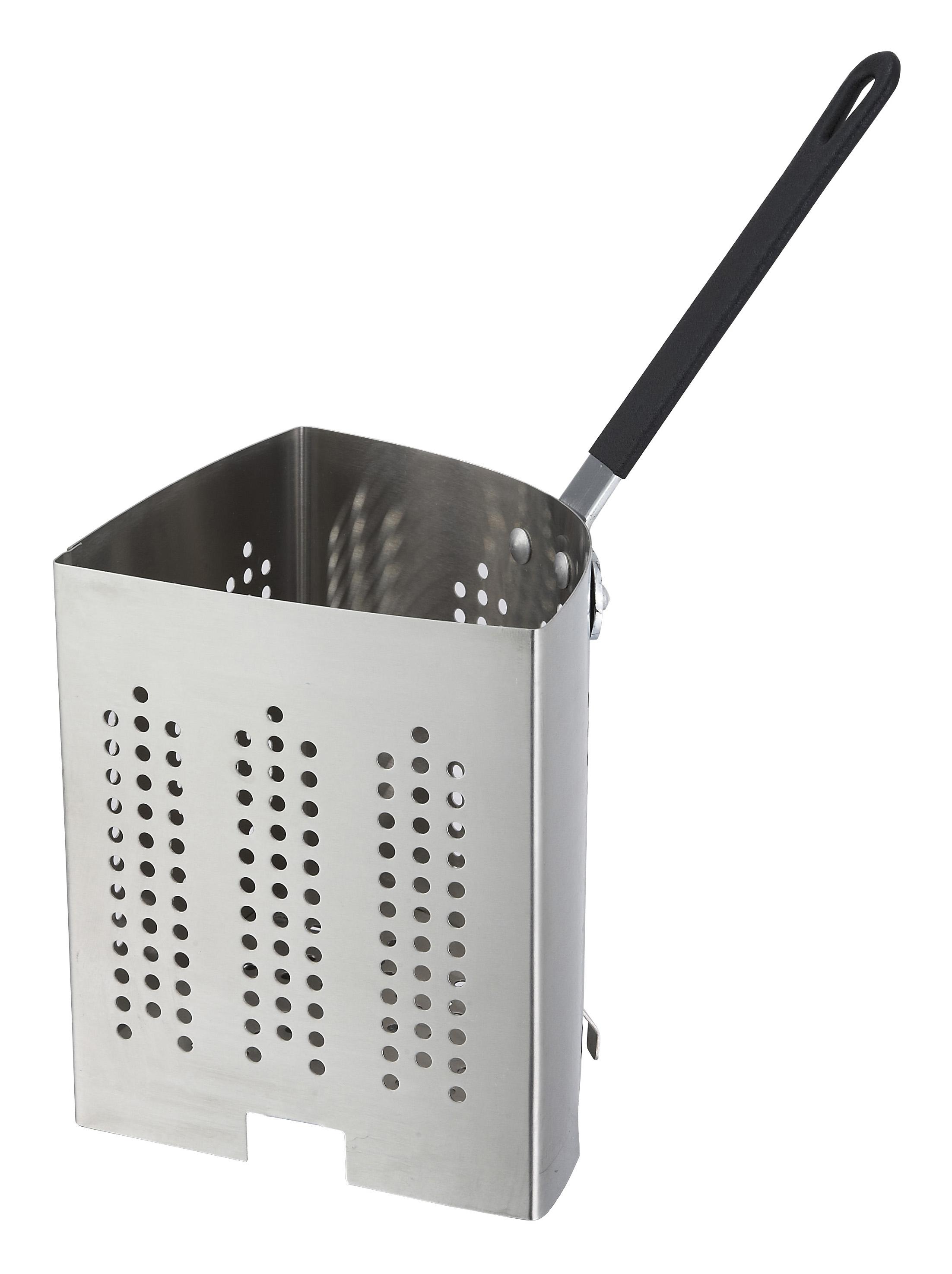 Winco APS-INS aluminum cookware