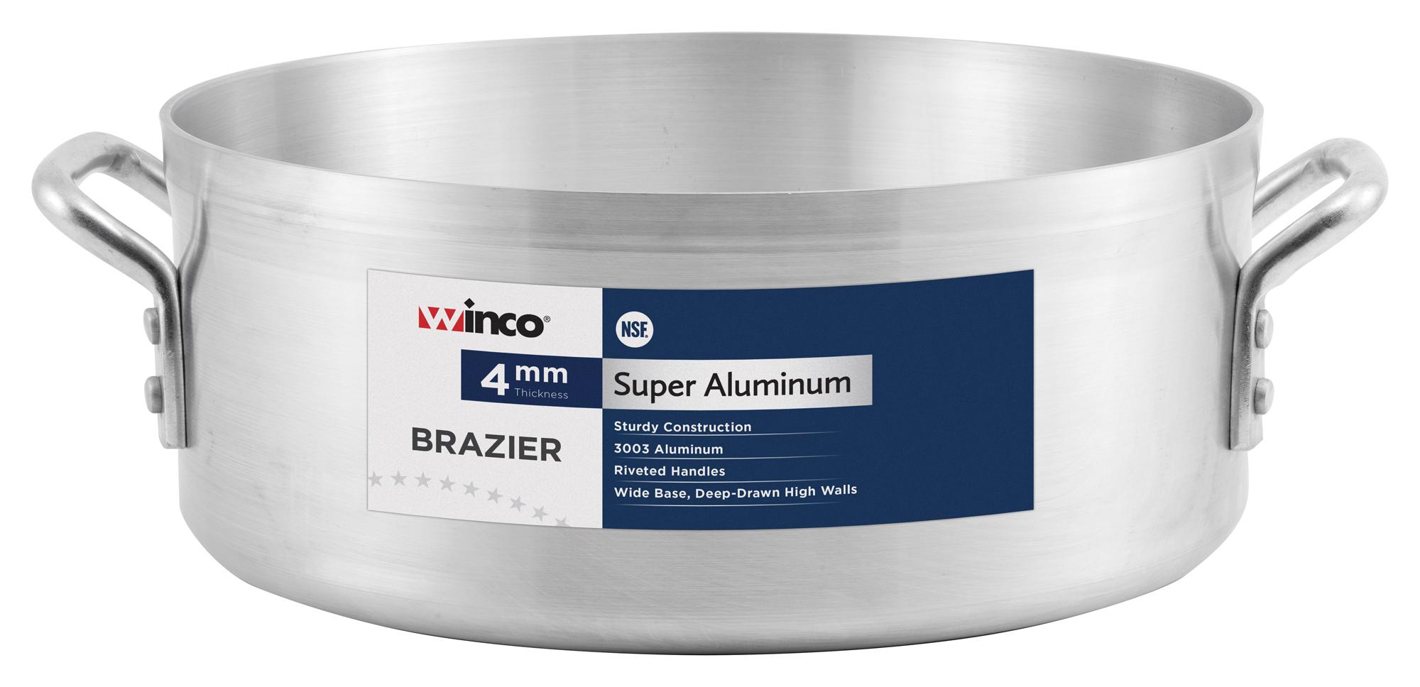 Winco AXBZ-40 brazier