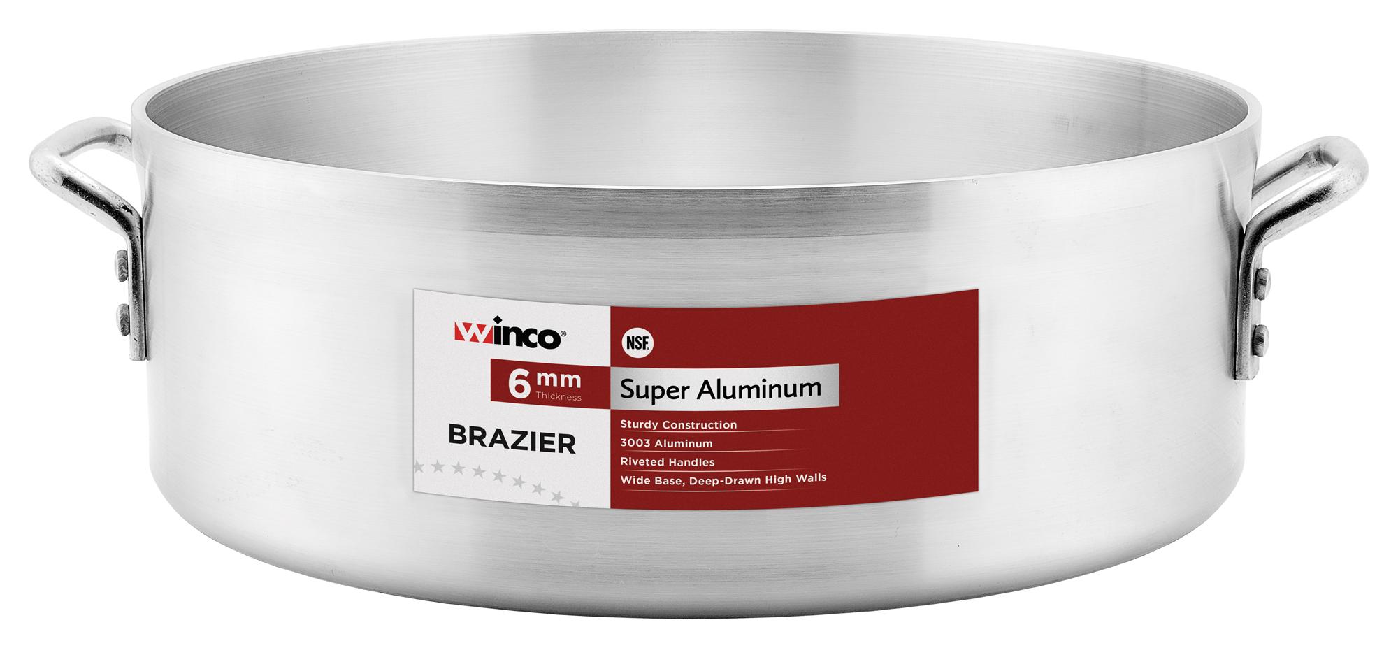 Winco AXHB-35 brazier