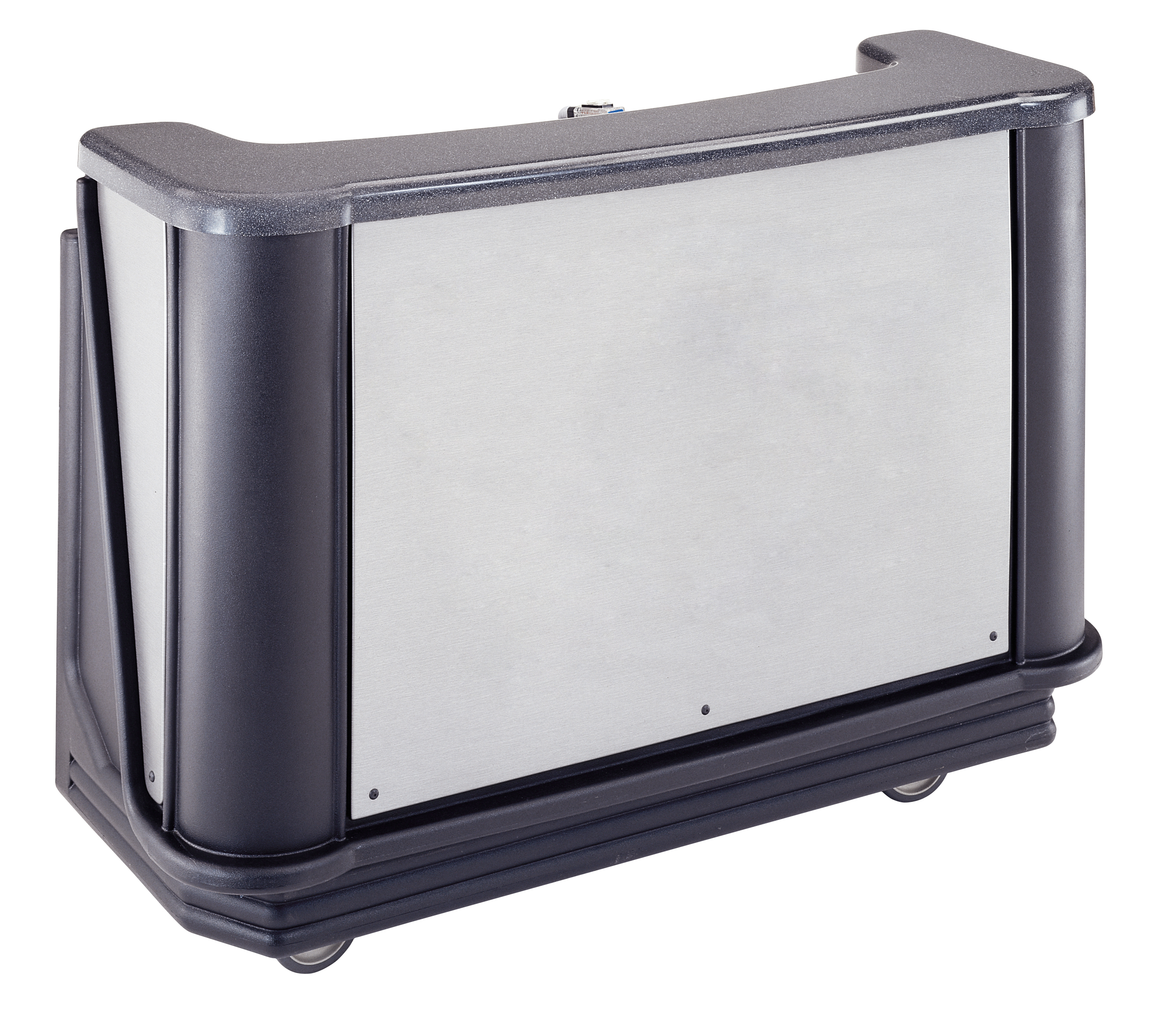 Cambro BAR650DSPMT2770 portable bar