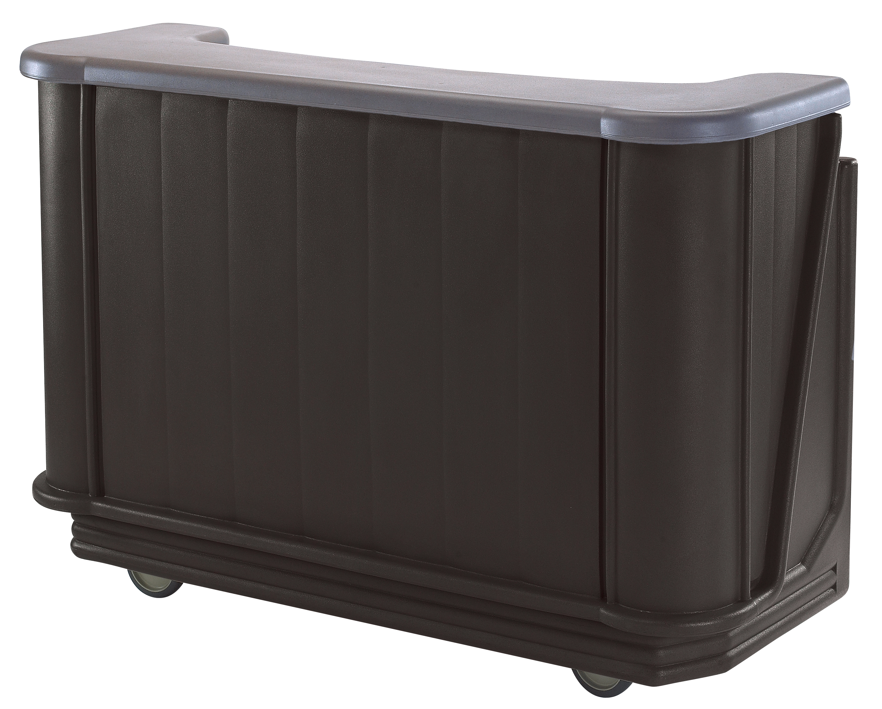 Cambro BAR650PMT220420 portable bar