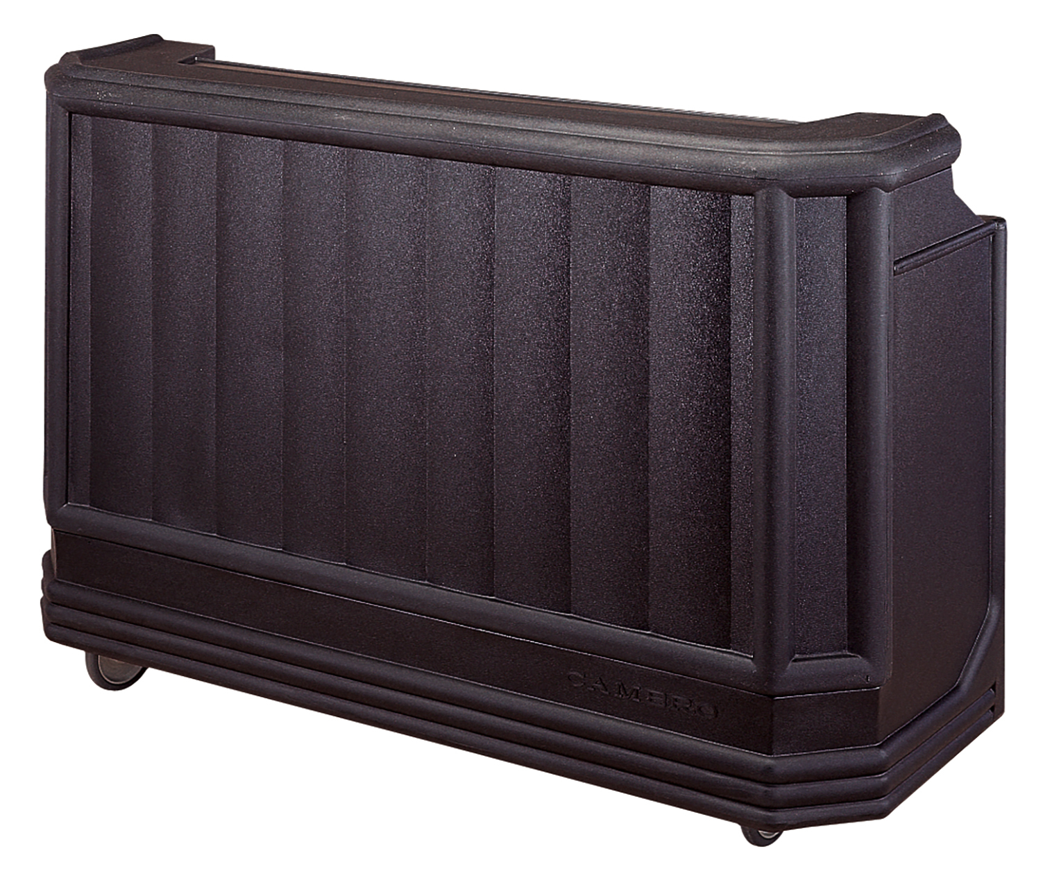 Cambro BAR730PMT220110 portable bar