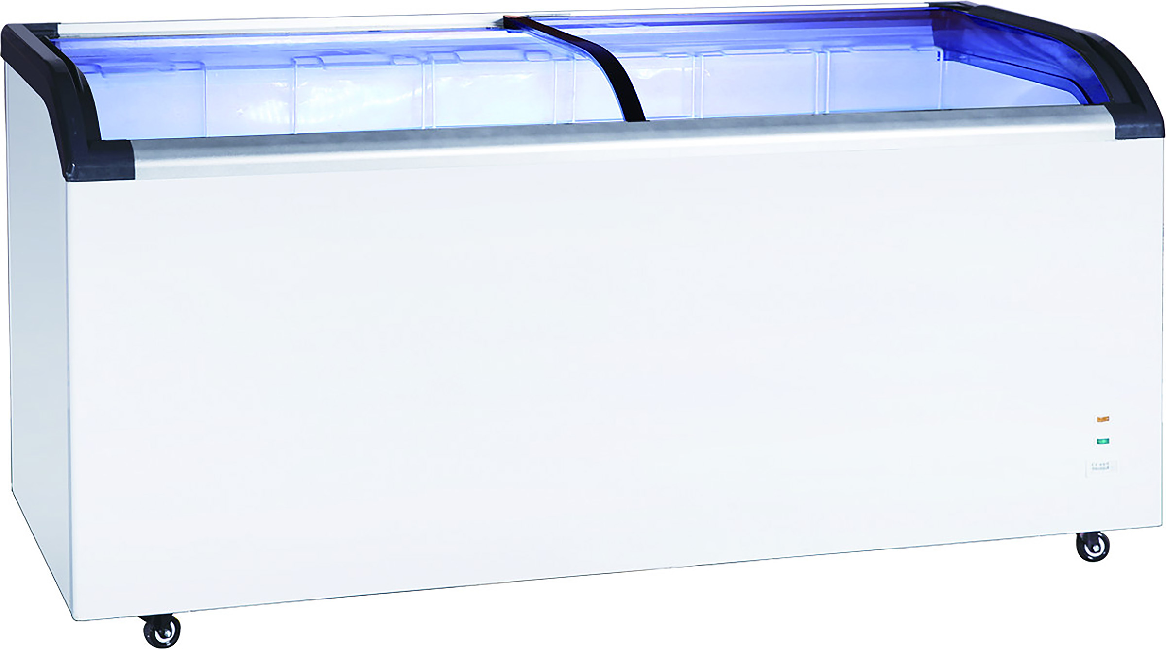 Admiral Craft BDCF-19-CG chest freezer