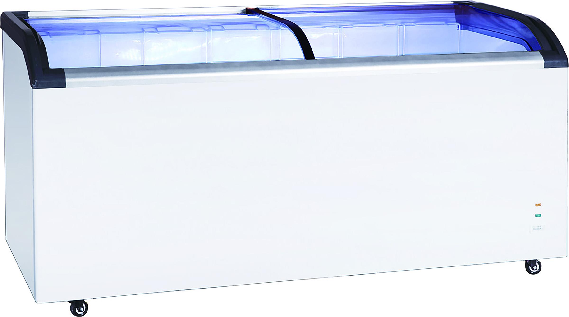 Adcraft (Admiral Craft Equipment) BDCF-15-CG chest freezer