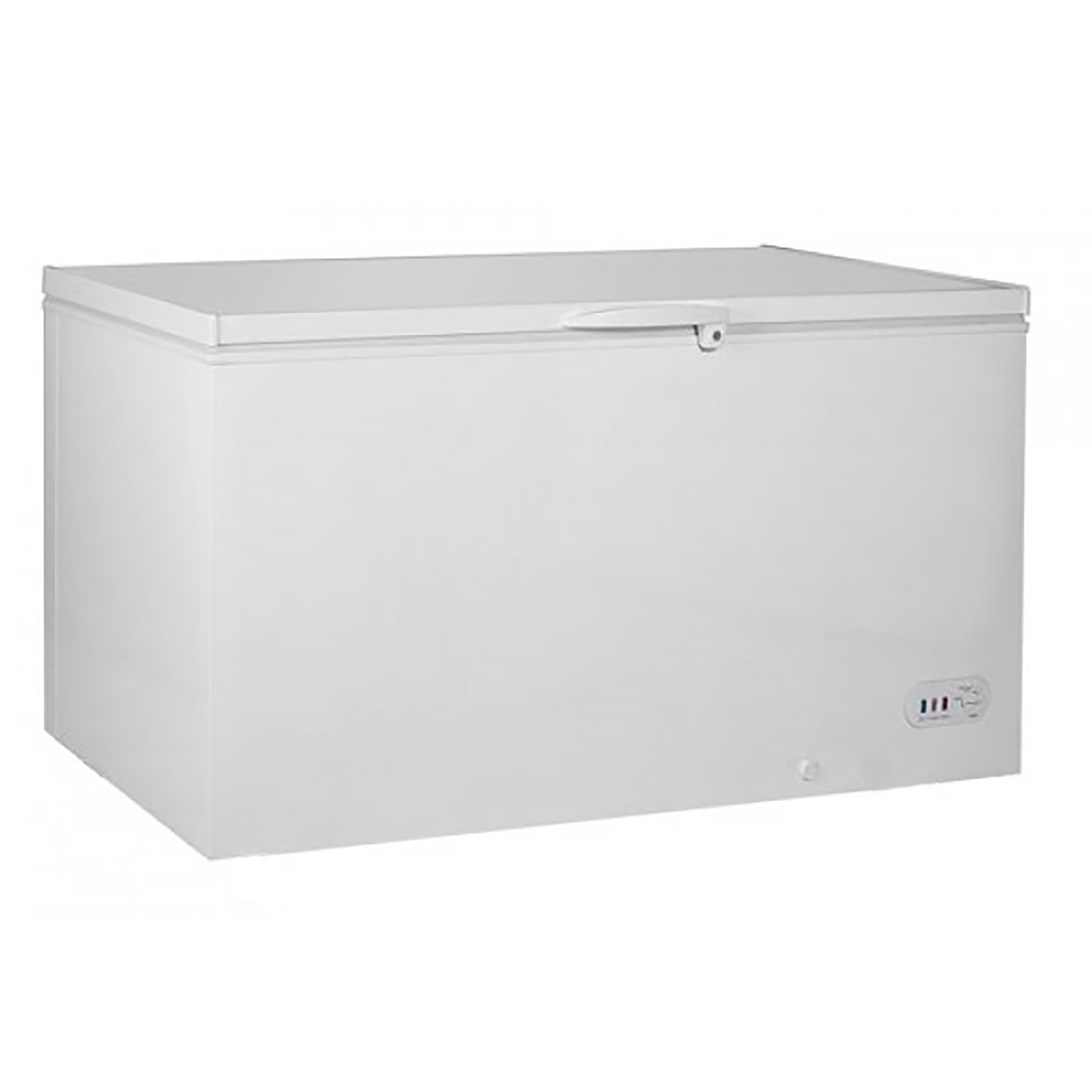 Admiral Craft BDCF-13R chest freezer