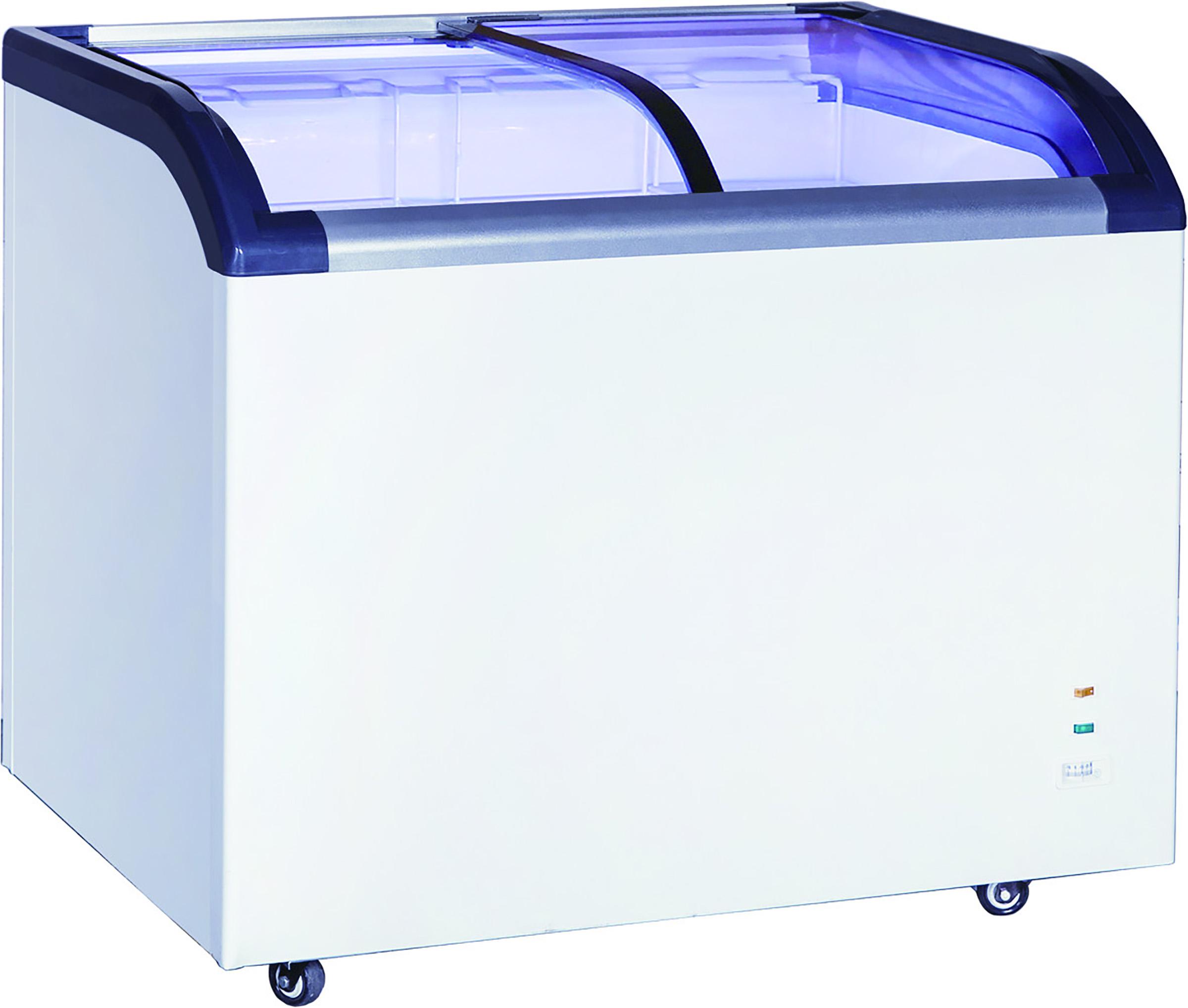 Adcraft (Admiral Craft Equipment) BDCF-6-CG chest freezer