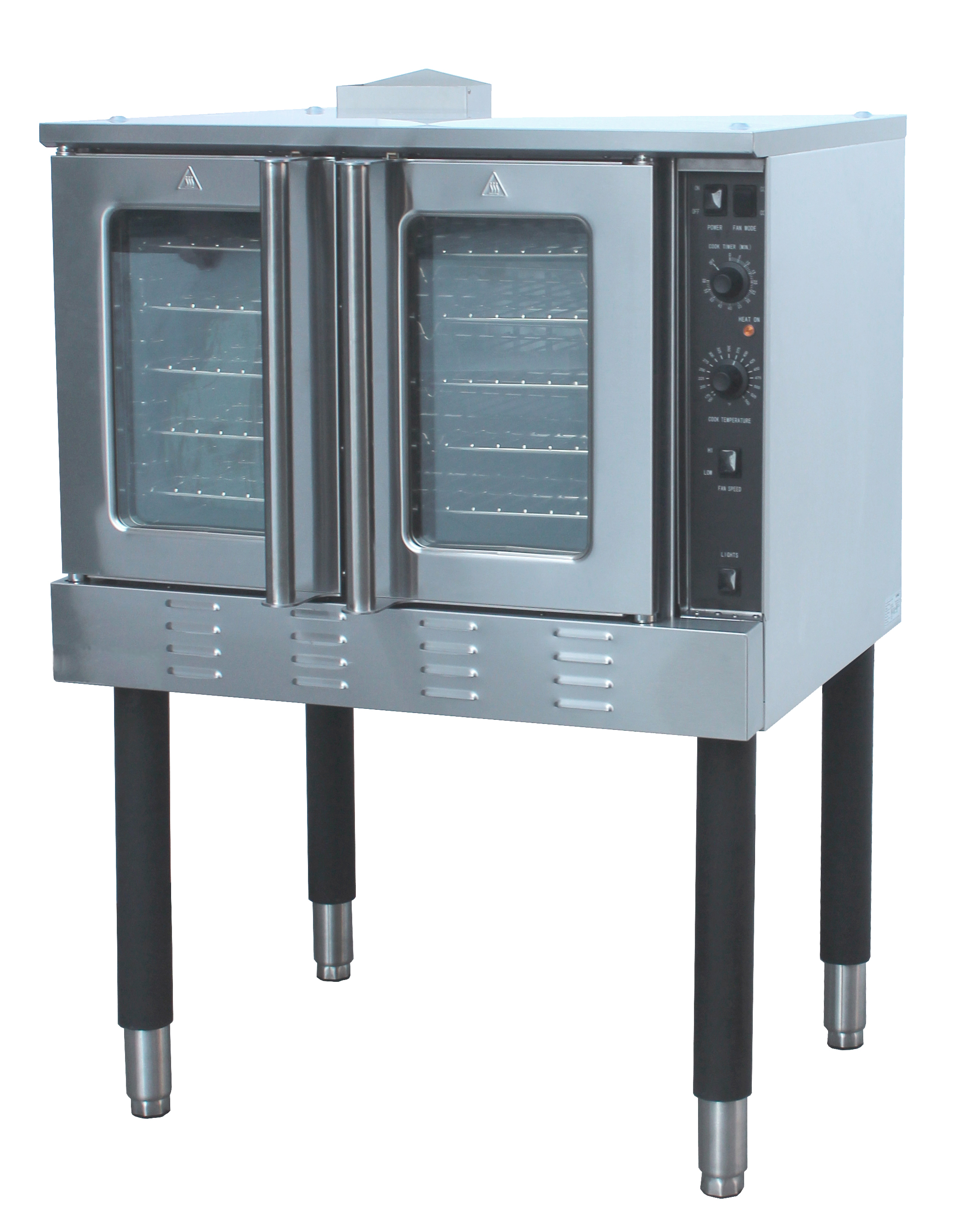Admiral Craft BDCOF-54/NG gas convection oven