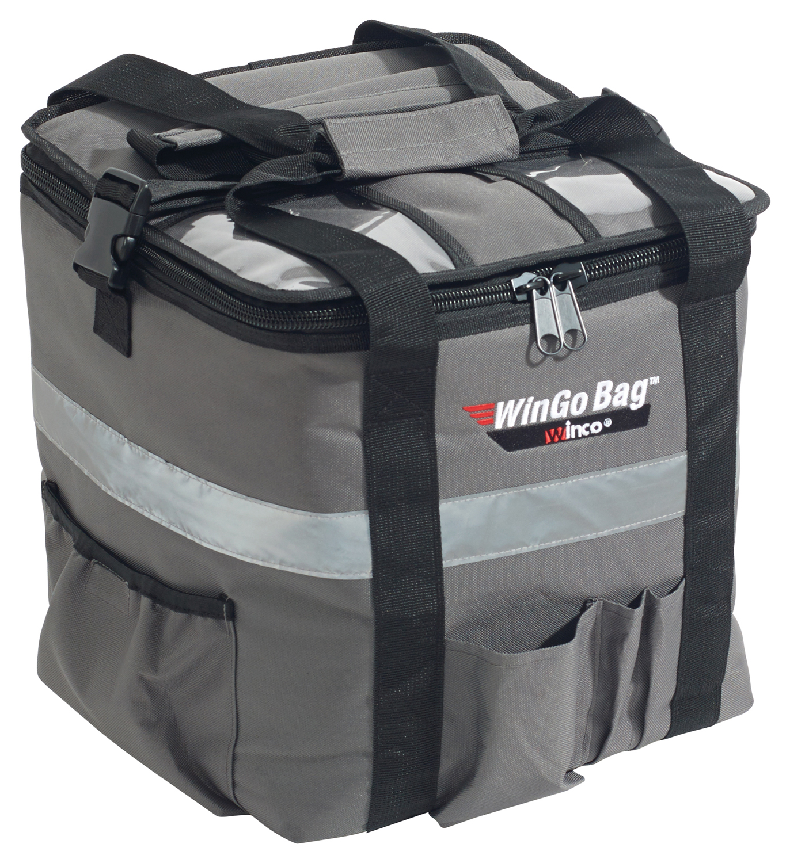 Winco BGCB-1212 premium catering bag