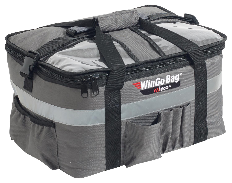 Winco BGCB-1709 premium catering bag