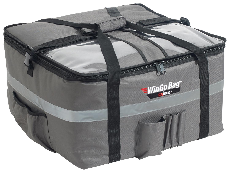Winco BGCB-2212 premium catering bag
