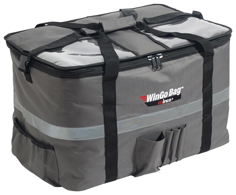 Winco BGCB-2314 premium catering bag