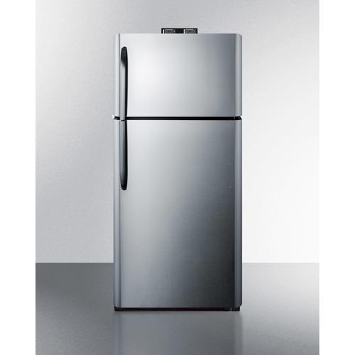 Summit Appliance BKRF18PL medical - general purpose, refrigeration, refrigerator-freezer, breakroom