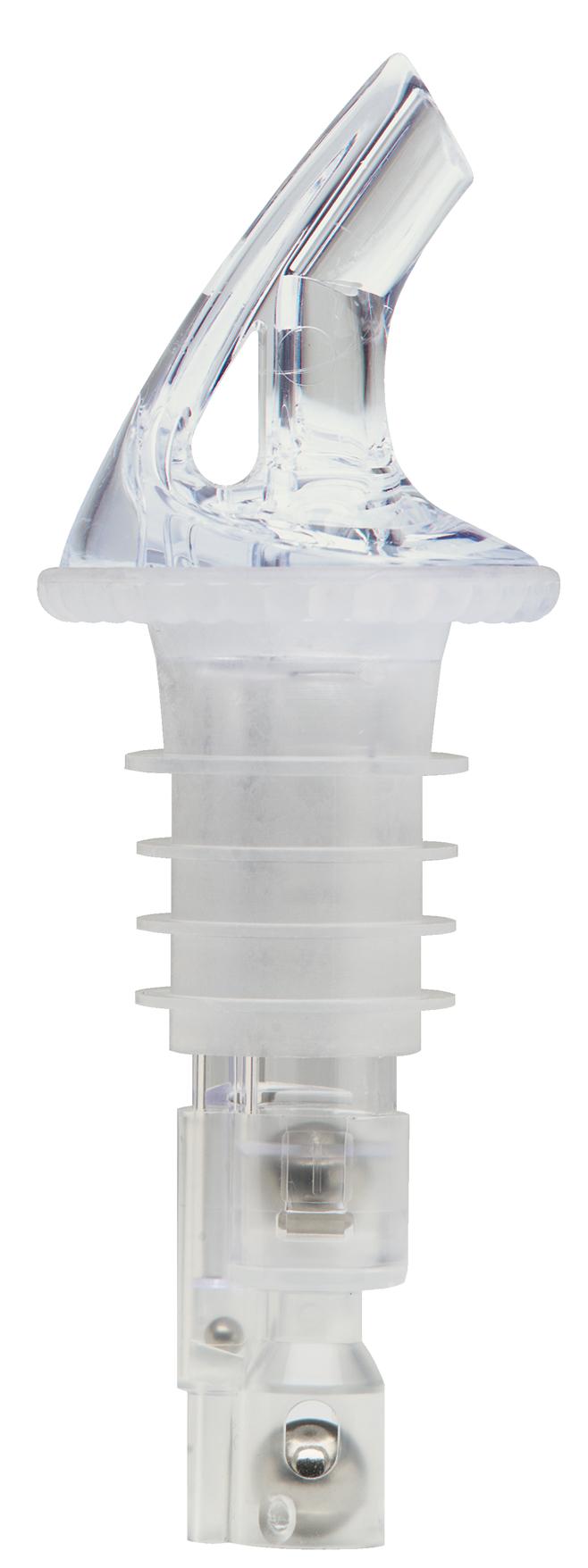 Bar Maid/Glass Pro BMP-1150C liquor pourers