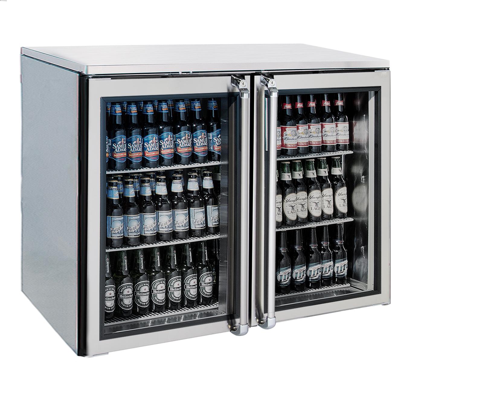 Krowne Metal BR48L-KSS refrigeration