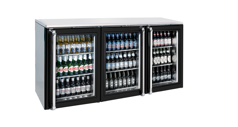 Krowne Metal BR72R-SSS refrigeration
