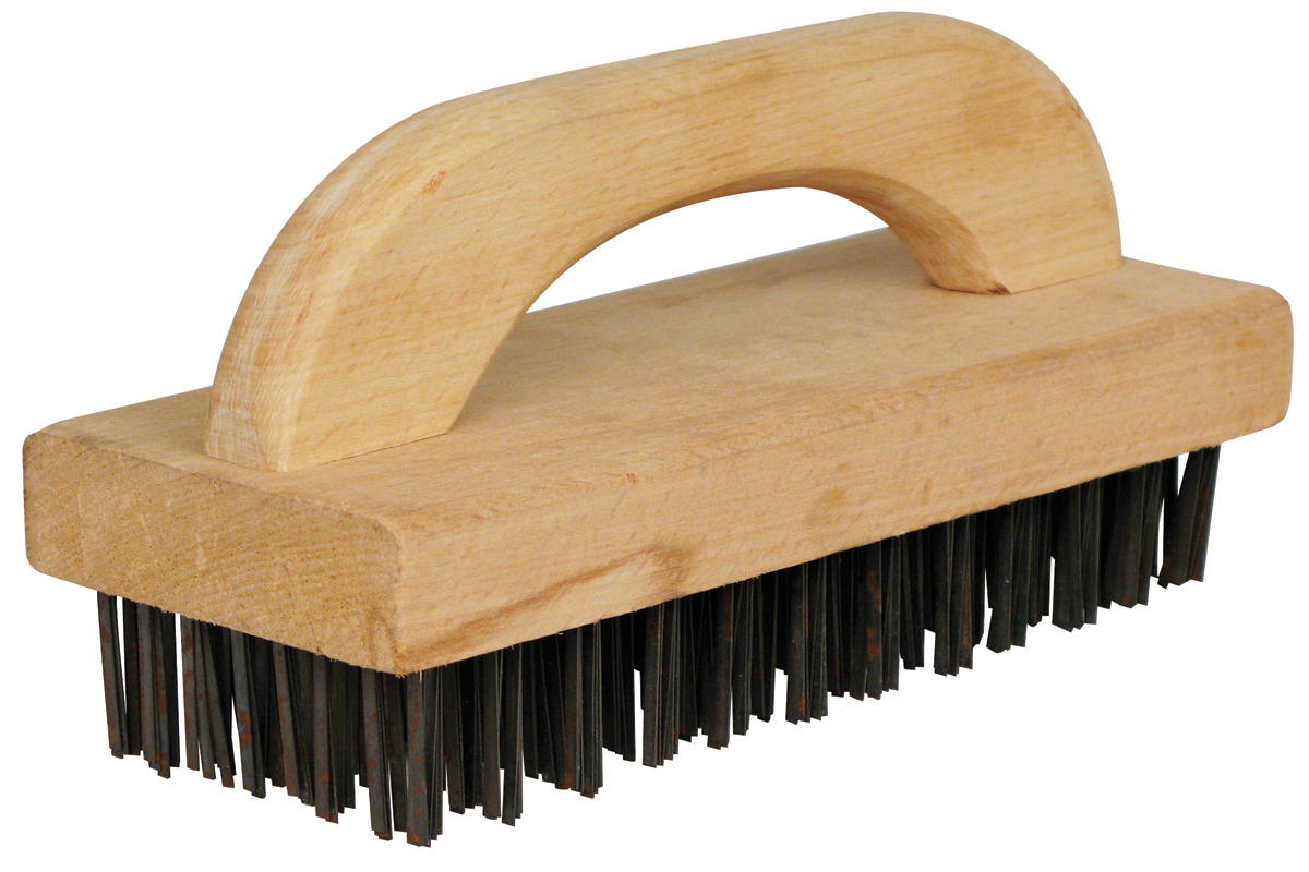 Winco BR-9 oven & broiler brushes