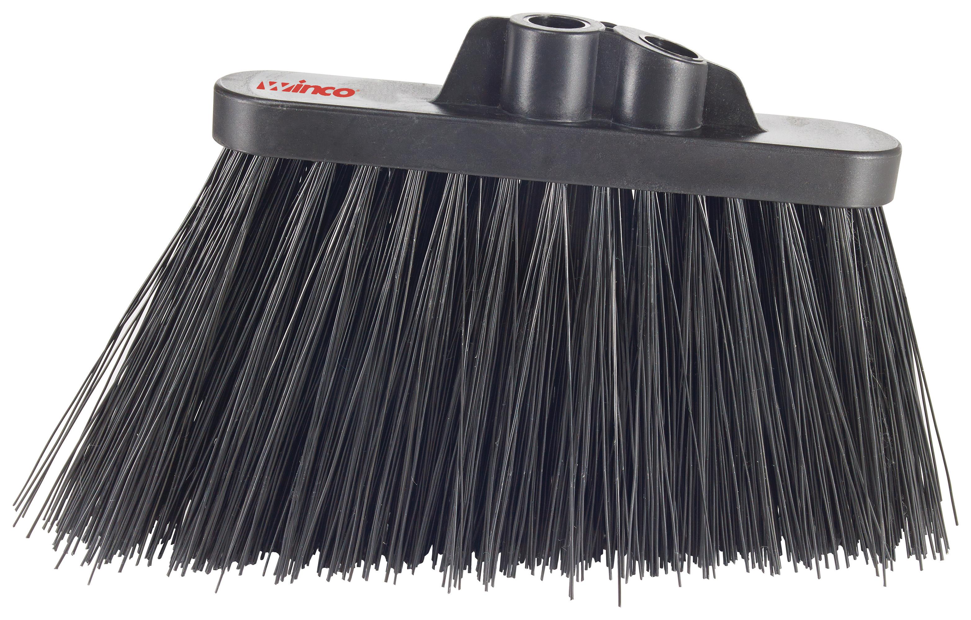 Winco BRAU-9K broom head (only)