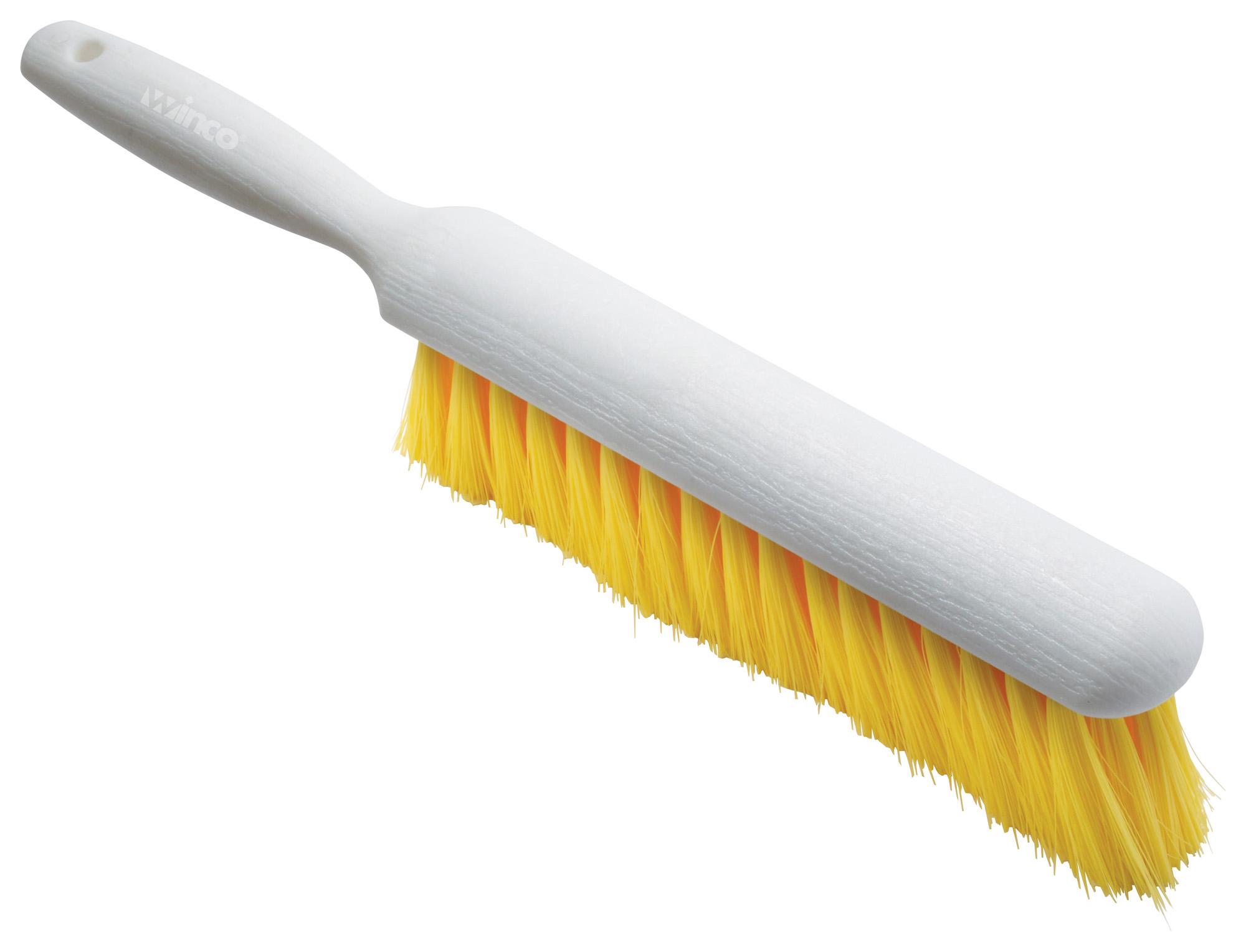 Winco BRC-14Y counter brush
