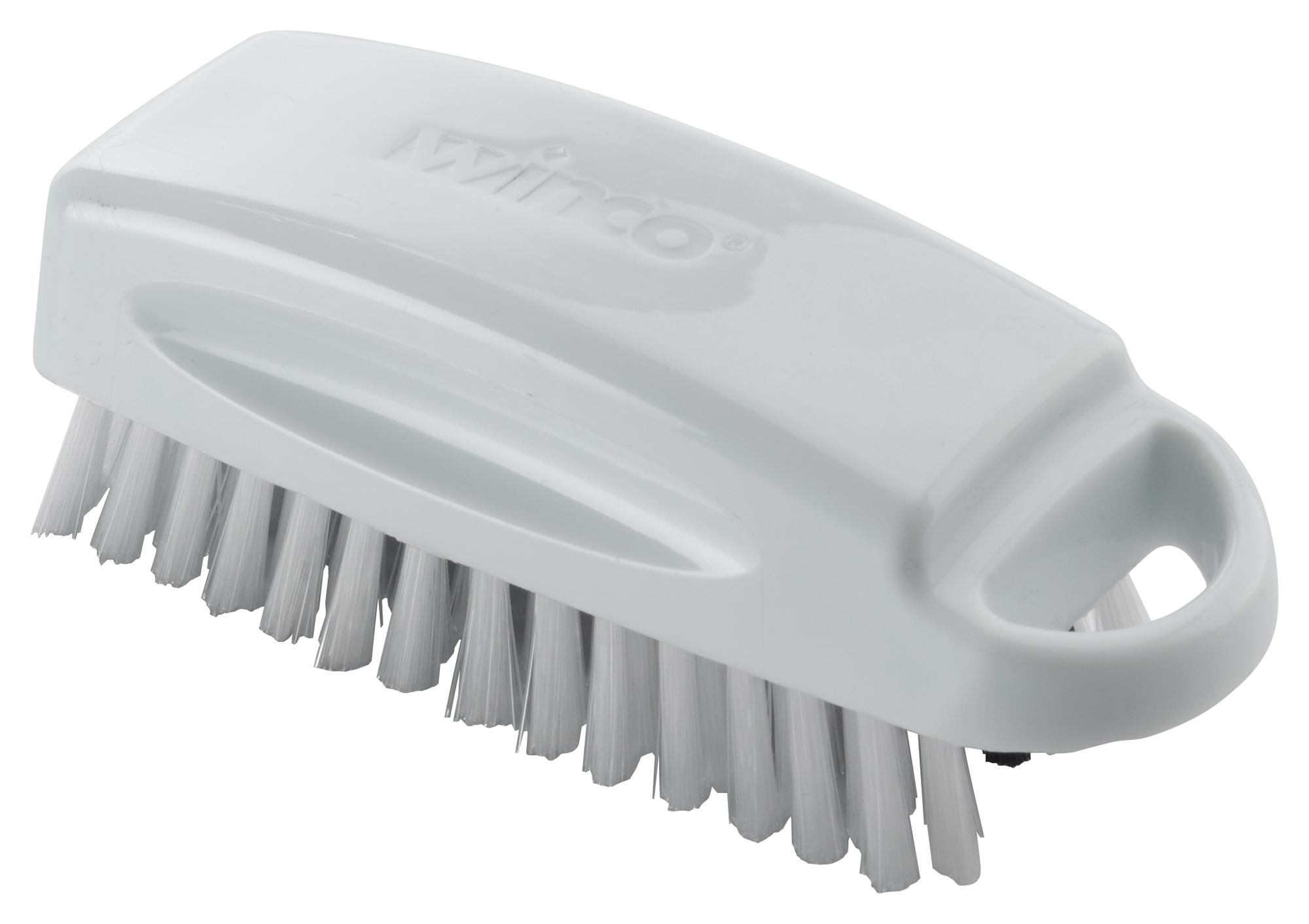 Winco BRN-52 nail brush