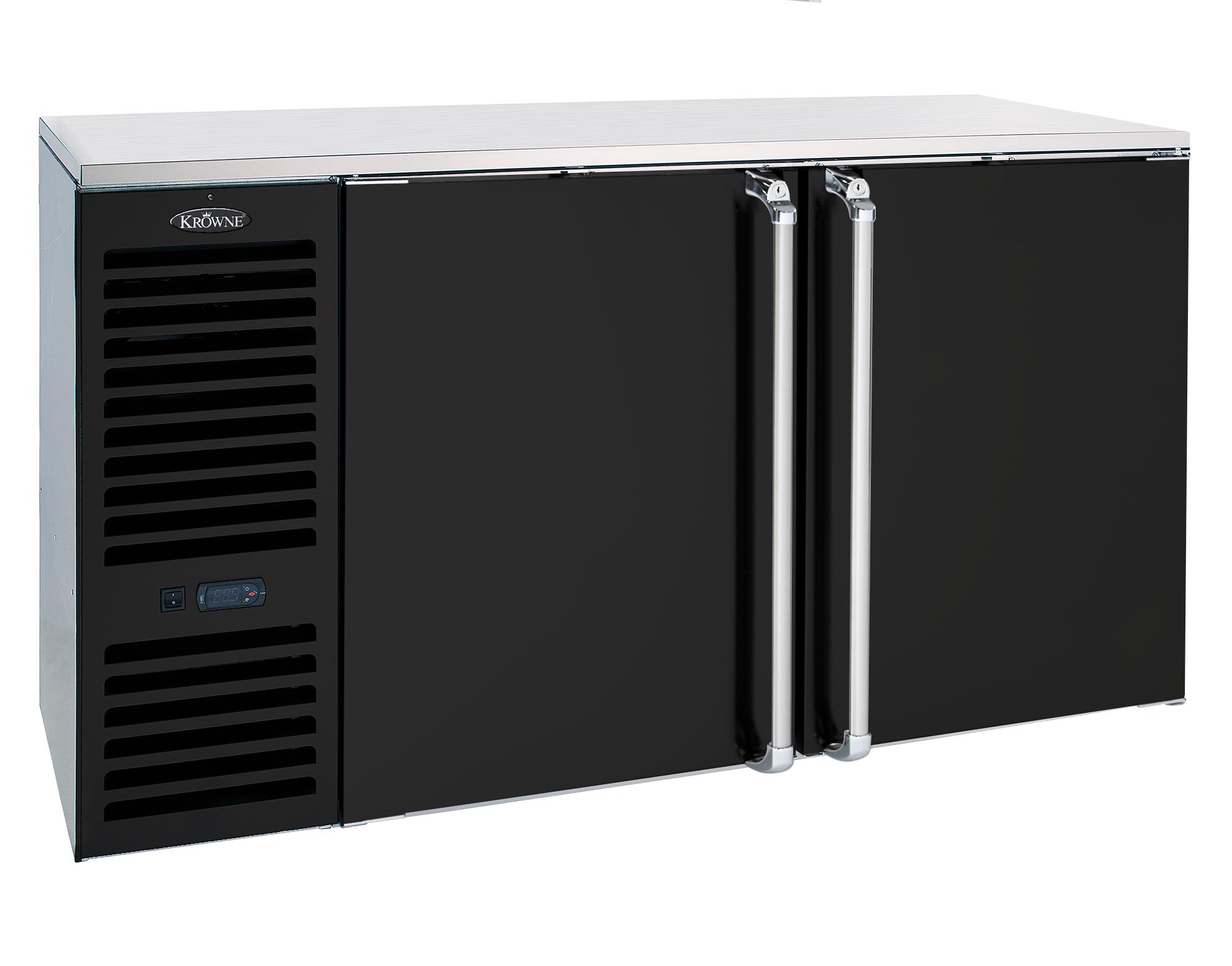 Krowne Metal BS60R-KSS refrigeration