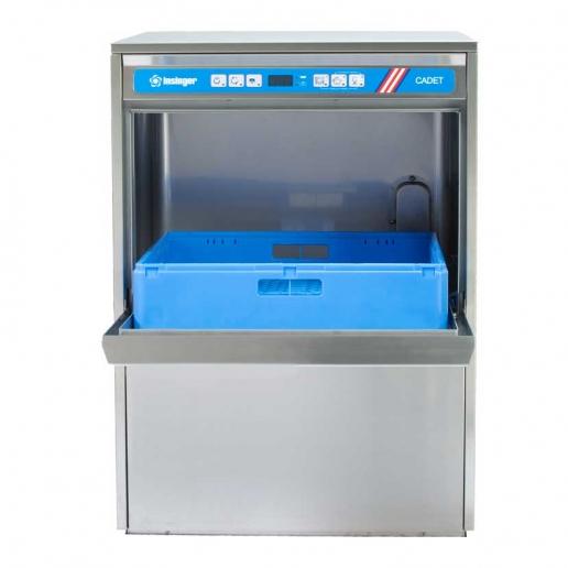 Insinger CADET dishwasher, undercounter type