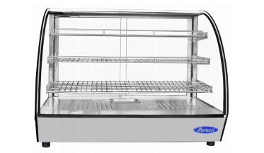 Atosa USA CHDC-56 countertop heated display case