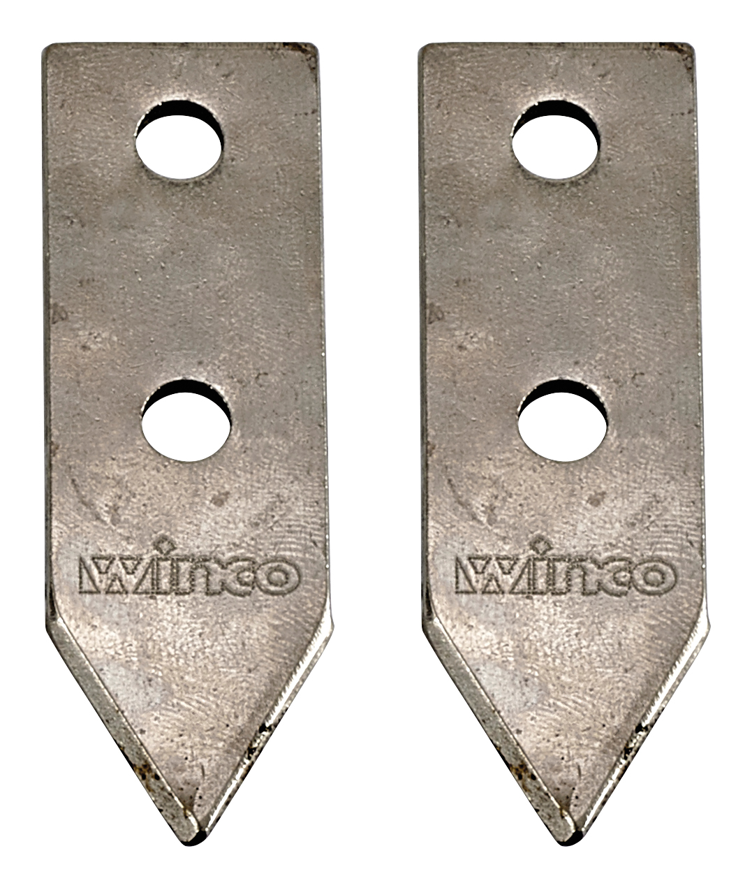 Winco CO-1B commercial manual can openers