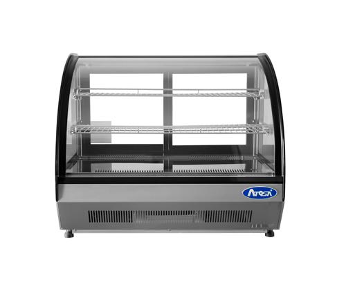 Atosa USA CRDC-35 countertop merchandiser