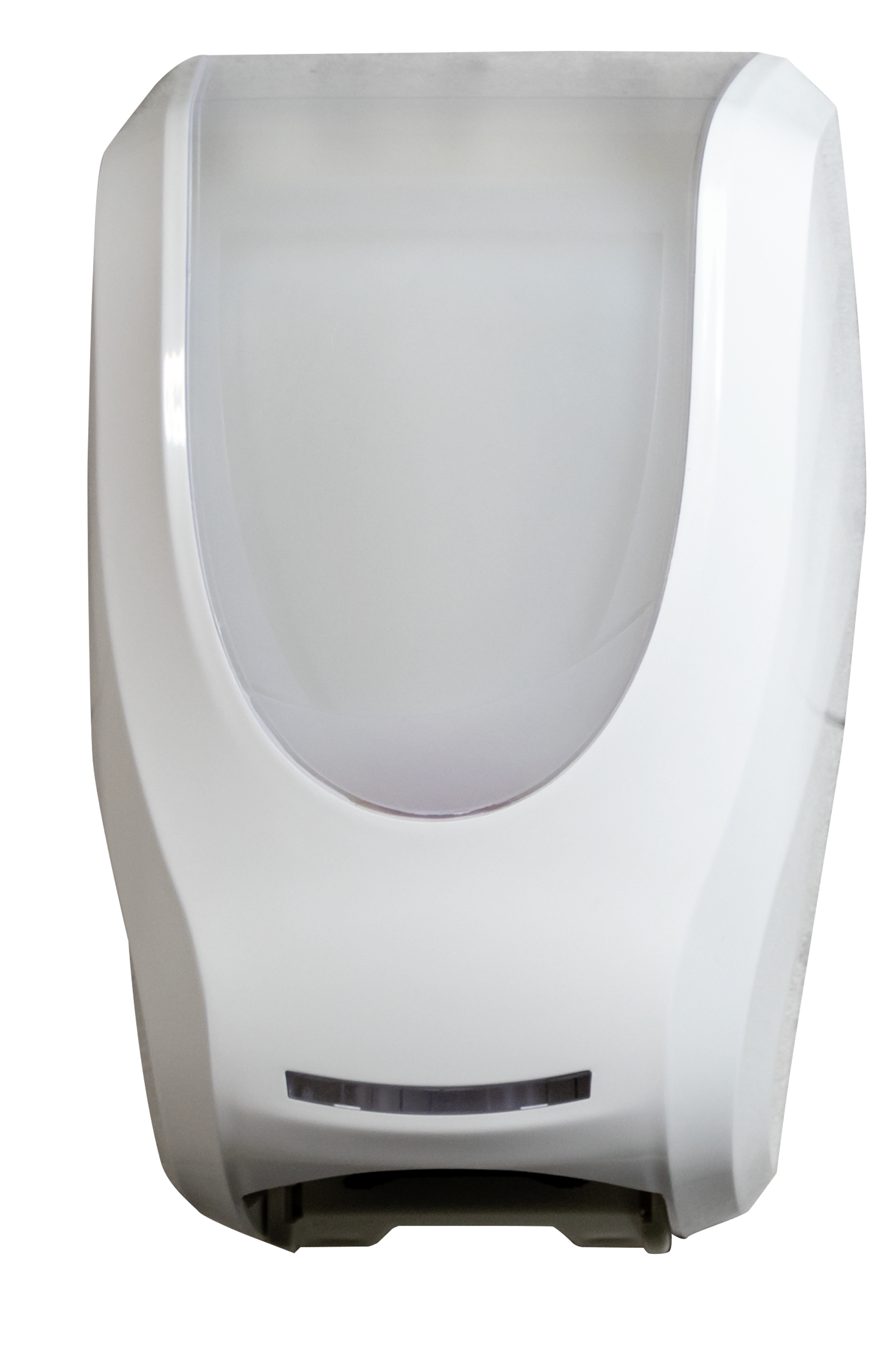 Nyco CSD-8107-W hands-free hand soap and hand sanitizer dispenser