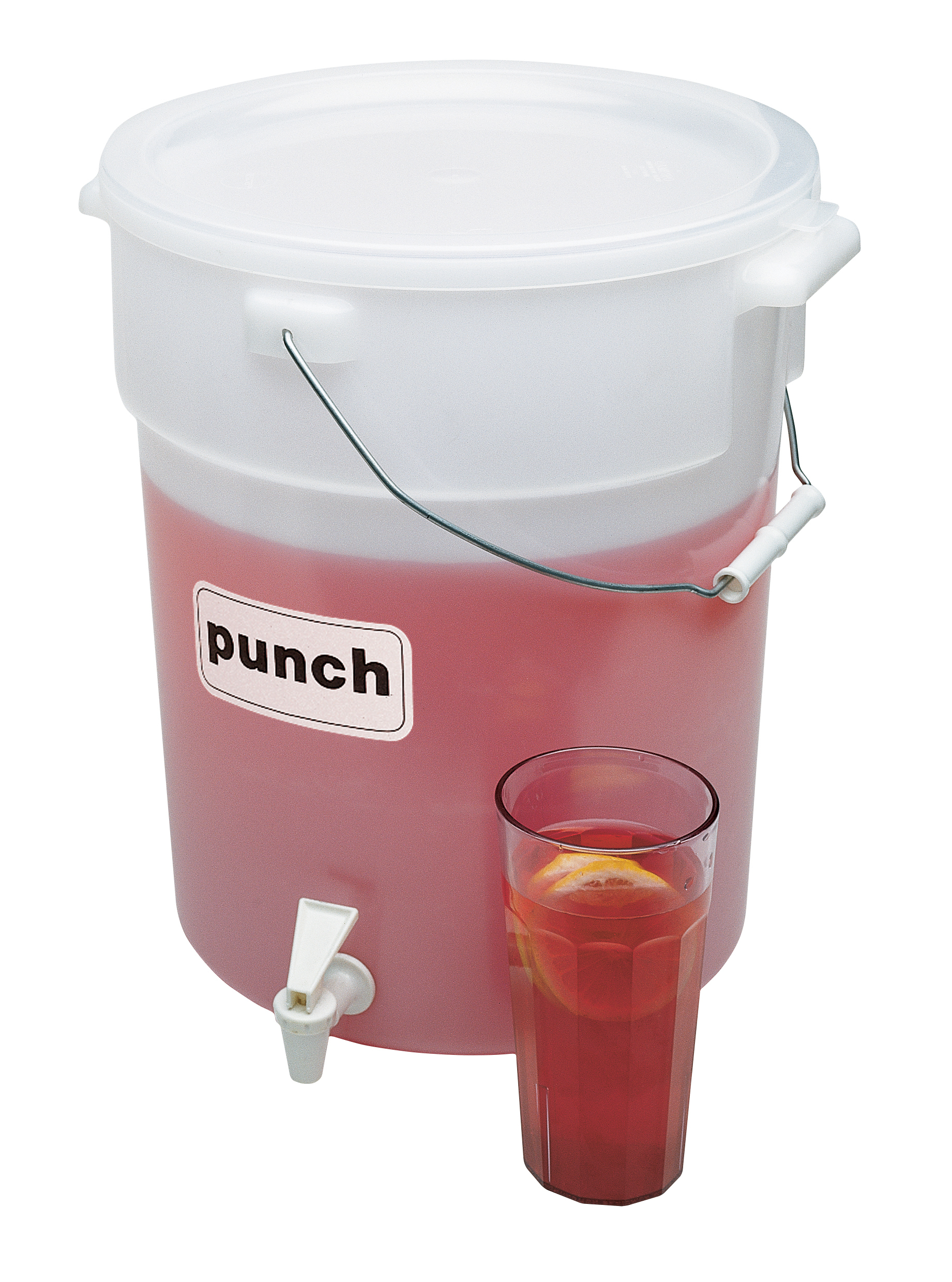 Cambro DSPR6148 beverage dispenser