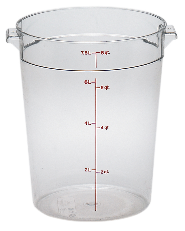 Cambro RFSCW8135 food/beverage storage container