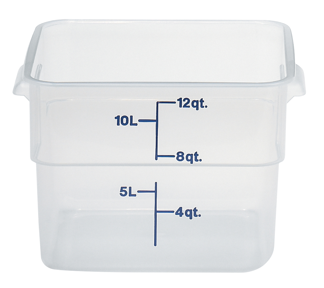 Cambro 12SFSPP190 food/beverage storage container